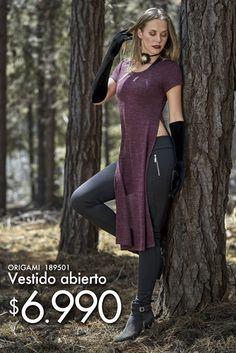 Tricot Chile · Campaña New Colors · Campanita 9fcfac3bf7960