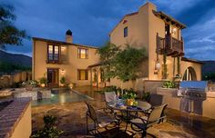 Camelot Homes build at gorgeous Silverleaf in Scottsdale, AZ