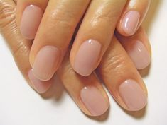 Manicure Natural Nails Colour IdeasBest Manicure Natural Nails Colour Ideas The Best Nail Art Designs Compilation. OPI - you call & I A Lyre Coats) - Nail Designs ESSIE SUGAR DADDY Frachtfrei stylish fall nail designs and colors you'll love 108 Neutral Nails, Nude Nails, Coffin Nails, Pale Pink Nails, Manicure Natural, Natural Looking Acrylic Nails, Hair And Nails, My Nails, Manicure Gel