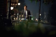 """Wayward Pines, Ep. 1.01, """"Where Paradise Is Home"""" a familiar take on the unfamiliar setting"""