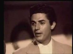 ▶ ANTONIO MOLINA ADIOS A ESPAÑA.wmv - YouTube