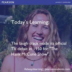 """Want more facts? Check out """"Cash Cab,"""" from Penguin owl.li/qHl69 #alwayslearning"""