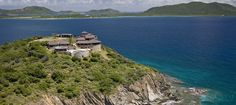 Buck Island, Caribbean, British-Virgin-Islands