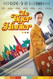 The Tiger Hunter in US theaters September 2017 starring Danny Pudi, Jon Heder, Rizwan Manji, Karen David. Set in the The Tiger Hunter is the story of Sami Malik, a young Indian man who travels to America to become an engineer in order to i Jon Heder, New Upcoming Movies, Danny Pudi, Hunter Movie, Crazy Ex Girlfriends, Netflix Streaming, Foreign Movies, Drama Film, Movies To Watch