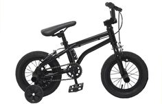 "Aresbikes WIT 12"" / training wheels / 4 pegs / for kids from 3 years"