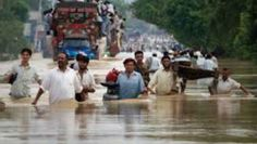 Pakistan Floods: 69 killed, nearly 3 lakh affected   Pakistan   SOUTH ASIA   Trans Asia News Service - Breaking News, Business News and All Latest News from Asian Prespective