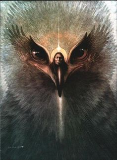 ♥ Red Tail Hawk~~~ Spirit Animal Totem tattoo idea