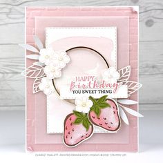 Potpourri, Flower Stamp, Flower Cards, Global Design, Creative Cards, Stampin Up Cards, Making Ideas, I Card, Thank You Cards