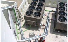 Sistemas #refrigeración #aireacondicionado