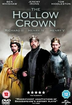 The Hollow Crown (2012-2016) / S: 1-2 / Ep. 11 / S: 1 - 4 Adaptations of Shakespeare's history: Richard II, Henry IV Parts One and Two, and Henry V. // S: 2- 3 Adaptations, Henry VI in two parts and Richard III, tell the story of 'The Wars of the Roses', an exceptionally turbulent period in British history.