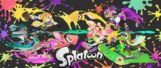 本日5月28日はWii U用ソフト「Splatoon(スプラトゥーン)」の発売日だ。 価格は5,700円(税別)。 ニンテンドーeショップからダウンロード版も購入できる。 あらかじめダウンロードで購入された方はもう遊ぶことができるぞ!