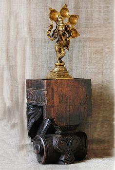 Taattva | DIGITAL SKETCHES Indian Wall Art, Indian Wall Decor, Indian Home Decor, Antique Decor, Vintage Decor, Indian Home Interior, Ethnic Decor, Brass Statues, Vintage Box