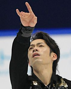 Daisuke Takahashi(JPN)