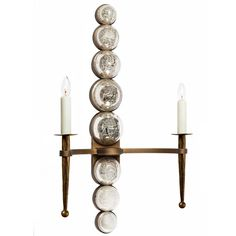 Kate Wall Sconce WS 5556