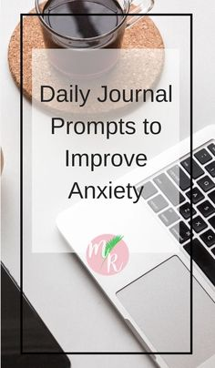 Give these daily journal prompts a try for healing and positive energy. Journaling is known to help improve anxiety, depression, and is perfect for beginner writers.