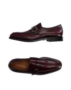 SALVATORE FERRAGAMO Moccasins. #salvatoreferragamo #shoes #平底鞋
