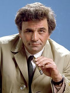 Peter Falk, the American actor famous for his role in the TV detective series Columbo, has died at the age of Great Tv Shows, Old Tv Shows, Columbo Tv Series, Beverly Hills, Columbo Peter Falk, Tv Retro, Tv Detectives, Star Wars, Fantasy Island