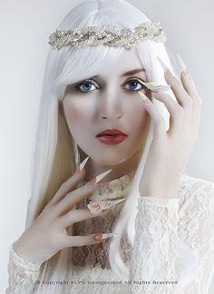 Winter Queen  www.kupainc.com