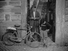 Ladri di biciclette,  Vittorio De Sica, 1948