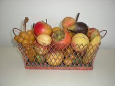 beautiful stone fruit!