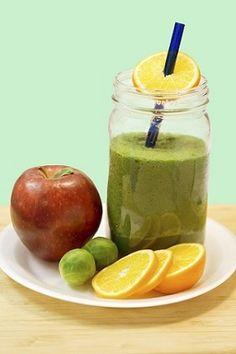 Gesund und fit durch Mixgetränke und Smoothies