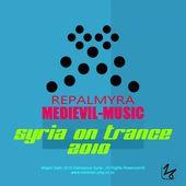 Repalmyra majed Salih  #majed #salih #Medievil #Music #electronic #trance #dance #edm #idm #palmyra #release #new #asot #download #listen #electronic
