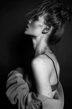 — Kira shot by Stefano Fabbri