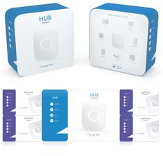 smartthings packaging - Buscar con Google