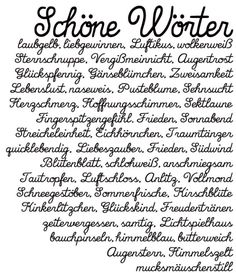 diy best tattoo images - Am schönsten Daughters Name Tattoo, Latin Tattoo, Letters Of Note, One Word Tattoos, German Language Learning, German Words, Word 3, Quotes And Notes, Word Porn