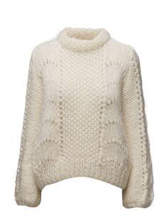 Ganni The Julliard Mohair Turtle Neck, Sweaters, Shopping, Baking, Style, Fashion, Swag, Moda, Fashion Styles