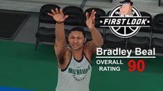 Bradley Beal will suit up for the @dadbuck_rakishi this season! How will he do? _______________________________________________________ Leave a like & comment down below! #DadNBA  #NBA2k18 #basketball #daddy #f4f #nba #2k #simleague #joinsimleague #ballislife #nbaseason #legends #sports #chicago #texas #florida #california #washington #dc #newyork #losangeles #newyorkcity #boston #videogames #youtuber