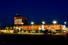 CAK ~Akron-Canton Regional Airport~ Akron/Canton, OH (Service BEGINS 08/12/2012)