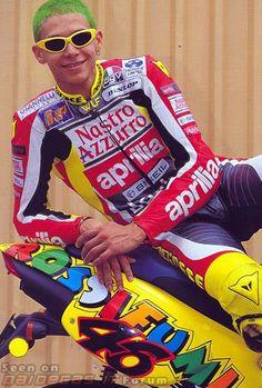 1999 Rossifumi