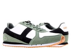 Dont miss out of these Styles Men's Shoes, Baby Shoes, Athletic Looks, Watches For Men, Men's Watches, My Wardrobe, Cool Style, Men's Style, Lacoste
