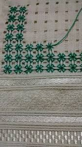 Discover thousands of images about bargello ribbons Hardanger Embroidery Stitches More Interesting web site for Punto Antico/ Drawn-thread work. Various Sources for Renaissance Italian embroidery/ drawn thread work… I. Punto Antico From Drawn-thread wor Hardanger Embroidery, Ribbon Embroidery, Cross Stitch Embroidery, Embroidery Patterns, Cross Stitch Patterns, Sewing Patterns, Bordado Tipo Chicken Scratch, Chicken Scratch Embroidery, Crochet Edgings