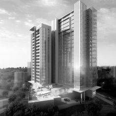 Marriott International in Africa: 9 hotels, 1300 rooms scheduled to open by 2015, 30 hotels, 5500 rooms to open by 2020.