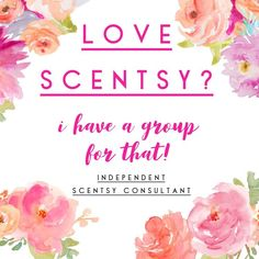Wickless candles and scented fragrance wax for electric candle warmers and scented natural oils and diffusers. Shop for Scentsy Products Now! Scentsy Games, Join Scentsy, Scentsy Bar, Scentsy Selling, Facebook Party, For Facebook, Group Names Ideas, Instagram, Consultant Business