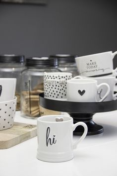 Welcome to Bastion Collections, at this site you can find all information about us, our collection. You can also find our New Catalogue. If you have any questions, please contact us. Kitchenware, Tableware, Mug Art, Diy Mugs, Glass Kitchen, Cute Mugs, Kitchen Accessories, Kitchen Storage, Home And Living