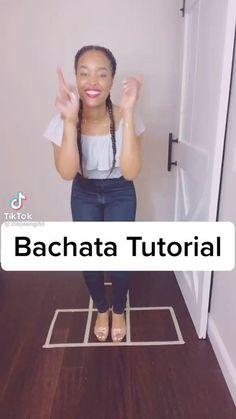 Cool Dance Moves, Dance Tips, Dance Lessons, Lets Dance, Dance Workout Videos, Dance Music Videos, Dance Choreography Videos, Bachata Dance, Dance Technique