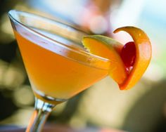 Mission Point Resort Offers Cocktails Fresh From the Garden   Fall 2015