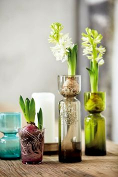 Frühling im Pastell aus Dänemark (Cinnamon Home) House Doctor