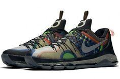 Official Images Of The Nike KD 8 What The http://SneakersCartel.com #sneakers #shoes #kicks #jordan #lebron #nba #nike #adidas #reebok #airjordan #sneakerhead #fashion #sneakerscartel Check more at http://www.SneakersCartel.com