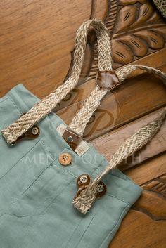 8f969bea81a Βαπτιστικά ρούχα για αγόρι της Stova Bambini σετ μπλουζοπουκάμισο λευκό με  tiffany blue παντελόνι