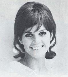 """Claudine Longet, """"Small Talk"""" (1967)"""