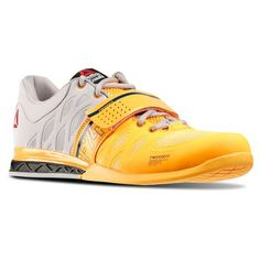 b7ad5c0b6b2 These custom hand painted Reebok Legacy Lifters were painted a matte ...