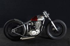 larchedenowaypictures:  SR 400/500 style