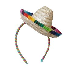 Mini Sombrero from Aliexpress Bachelorette Decorations 4938d034d7b