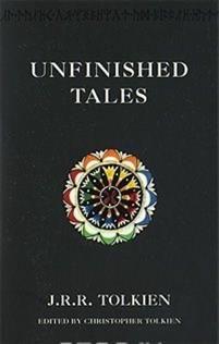11,10€. J.R.R. Tolkien: Unfinished Tales