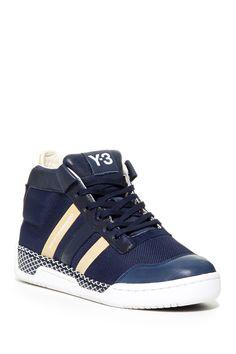 Men's Adidas Y-3 | Courtside Sneaker