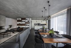 Duplex, Conference Room, Design, Furniture, Home Decor, Moscow, Meeting Rooms, Home Furnishings, Interior Design